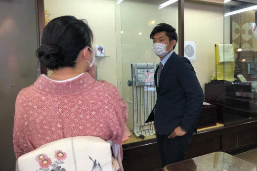 NHK佐賀放送局のニュースで取り上げられました。